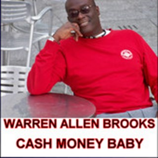 Cash Money Baby by Warren Allen Brooks Download