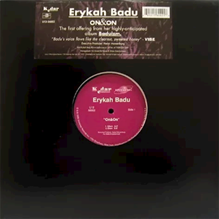 On & On by Erykah Badu Download