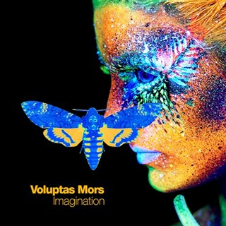 Left With Nothing by Voluptas Mors Download