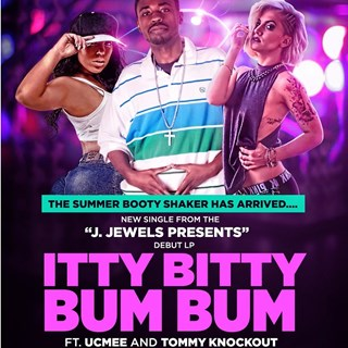 Itty Bitty Bum Bum by J Jewels Download