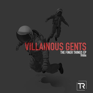 Ultraviolet by Villainous Gents Download