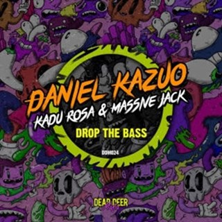 Sound Of Disco by Daniel Kazuo, Kadu Rosa & Massive Jack Download