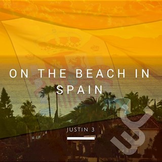 On The Beach In Spain by Justin 3 Download