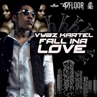 Fall Ina Love by Vybz Kartel Download