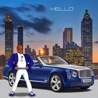 Hello by Numan Download