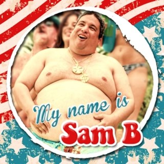 My Name Is Sam B by Sam B Download