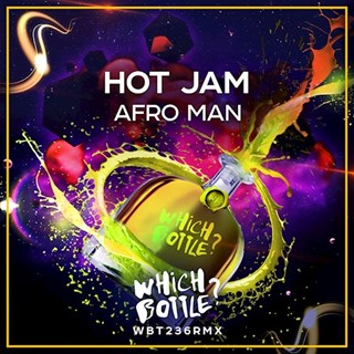 Afro Man by Hot Jam Download