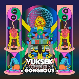 Gorgeous by Yuksek ft Confidence Man Download