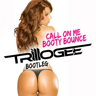 Call On Me X Booty Bounce by Eric Prydz X Tujamo Download