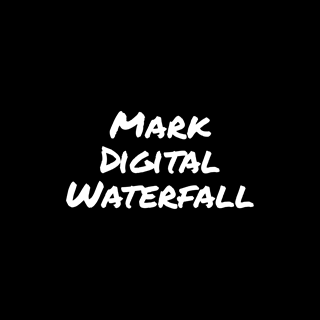Waterfall by Mark Digital Download