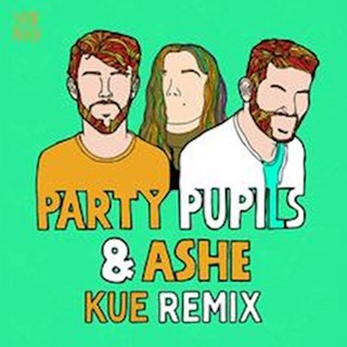 Love Me For The Weekend by Party Pupils & Max ft Ashe Download