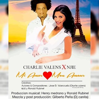 Mi Amor Mon Amour by Charlie Valens ft Njie Download