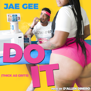 Do It by Jae Gee Download