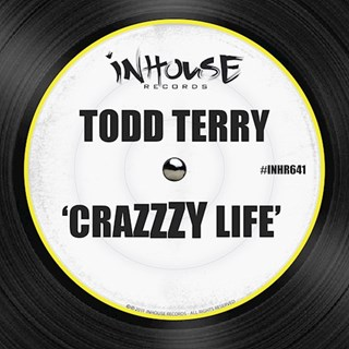 Crazzzy Life by Todd Terry Download