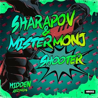 Shooter by Sharapov & Mister Monj Download