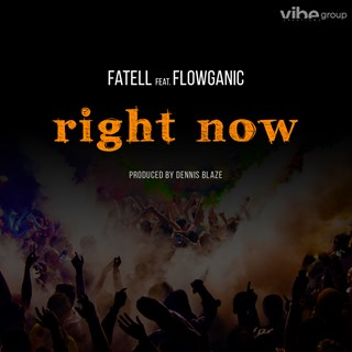 Right Now by Fatell ft Flowganic & Dennis Blaze Download