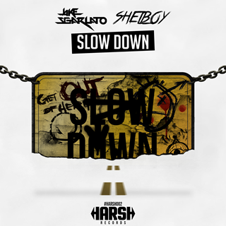 Slow Down by Jake Sgarlato & Shelboy Download
