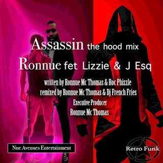 Assassin by Ronnue ft Lizzie & J Esq Download