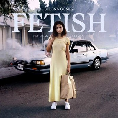 Selena Gomez ft Gucci Mane - Fetish (Dirty)
