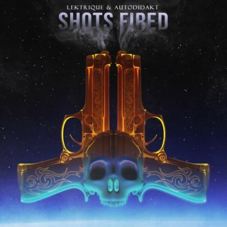 Shots Fired by Lektrique & Autodidakt Download