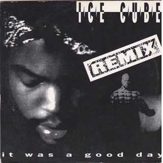It Was A Good Day by Ice Cube Download