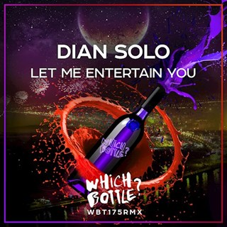 Let Me Entertain You by Dian Solo Download