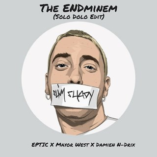 The Endminem by Eptic X Mayor West X Damien N Drix Download