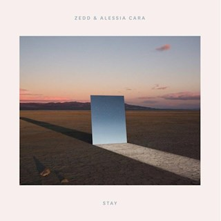 Stay by Zedd & Alessia Cara Download