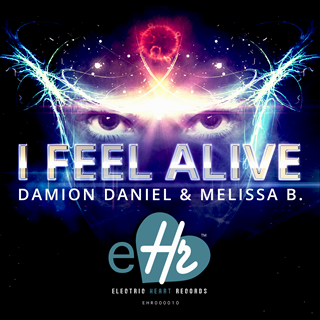 I Feel Alive by Melissa B Download