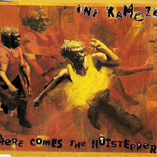 Here Comes The Hotstepper by Ini Kamoze vs Fugees Download