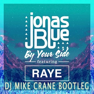 By Your Side by Jonas Blue Download
