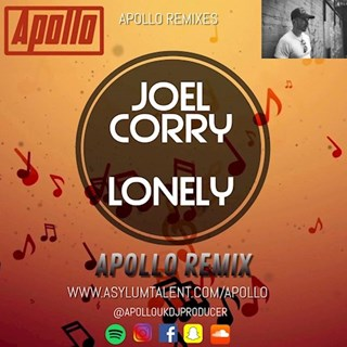 Lonely by Joel Corry Download