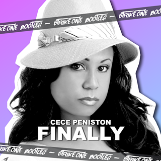 Finally by Cece Peniston Download