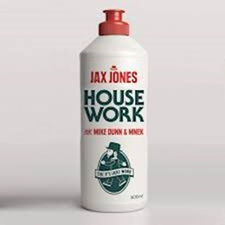 House Work by Jax Jones vs Maw Download