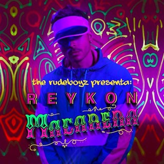 Macarena by Reykon ft The Rudeboyz Download