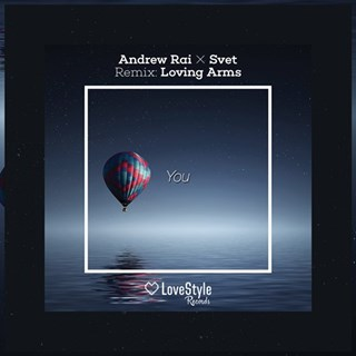 You by Andrew Rai & Svet Download