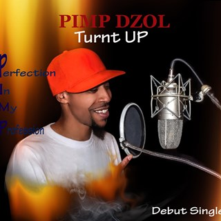 Turnt Up by Pimp Dzol Download