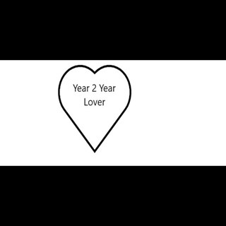 Year 2 Year Lover by Bings Collab Download