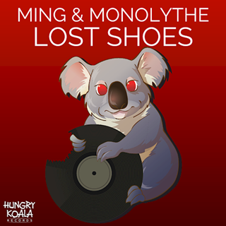 Lost Shoes by Ming & Monolythe Download