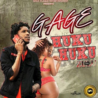 Huku Huku by Gage Download