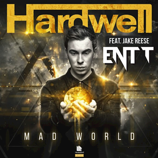 Mad World by Hardwell ft Jake Reese Download
