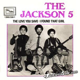 The Love You Save by The Jackson 5 Download