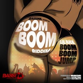 Boom Boom Jump by Lil Rick Download