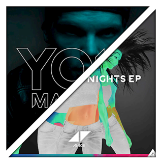 You Make Me Into The Nights by Avicii Download