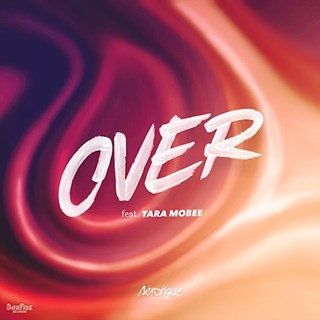 Over by Aerotique ft Tara Mobee Download