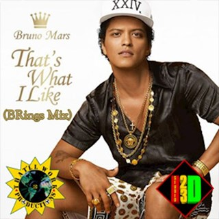 Thats What I Like by Bruno Mars Download