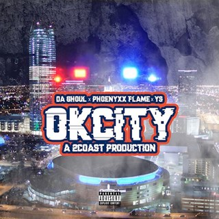 Ok City by Da Gh0ul, Phoenyxx Flame & Ys Download