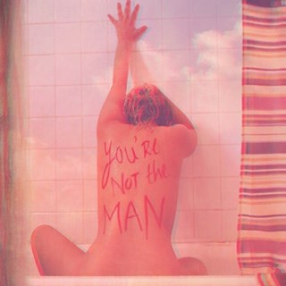 Youre Not The Man by Varsha Vinn Download