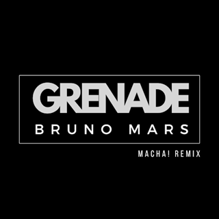 Grenade by Bruno Mars Download