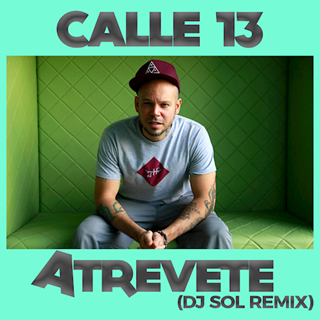 Atrevete by Calle 13 Download
